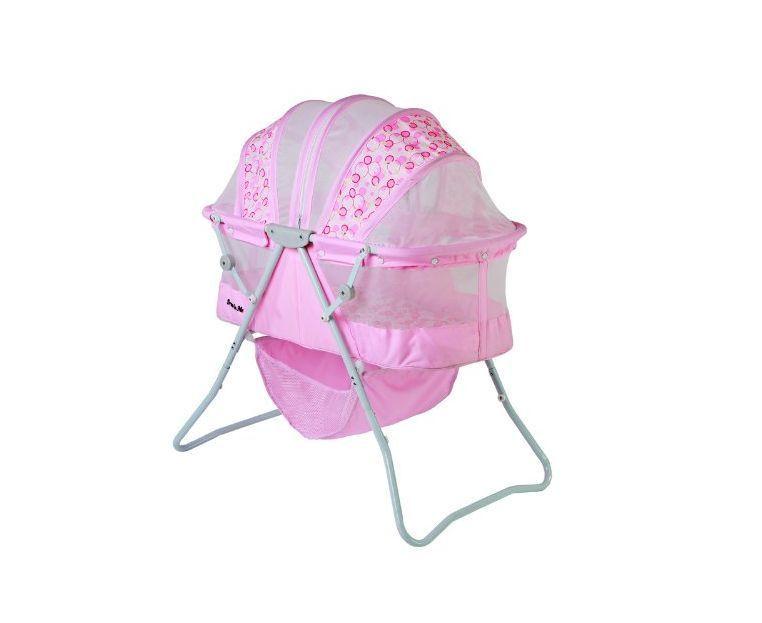 Beautiful Portable Sleepers for Babies