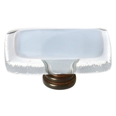Sietto Reflective Bar Knob
