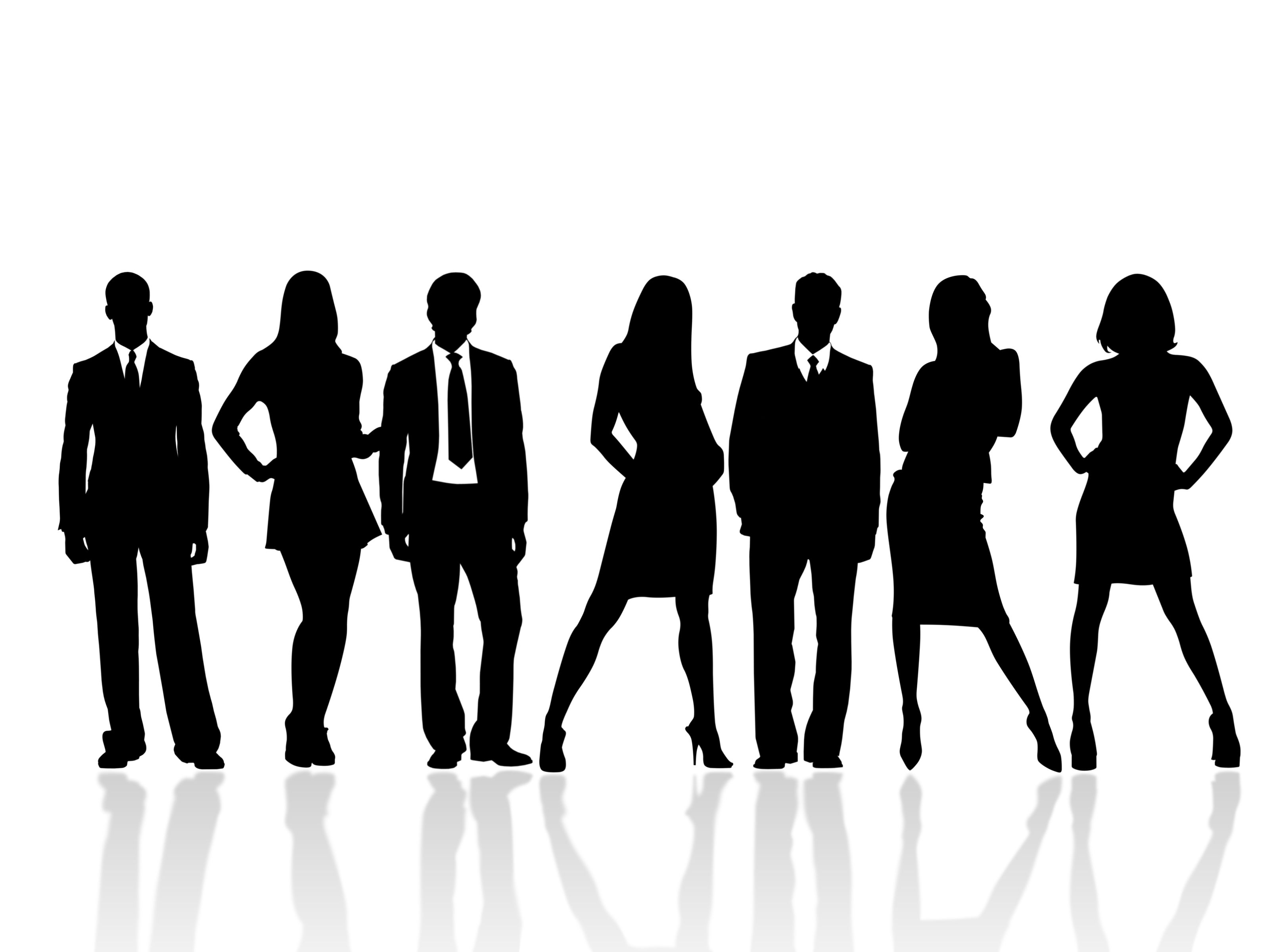our-team.jpg | Website images | Pinterest | Silhouettes, String ... for Business People Silhouette Png  126eri