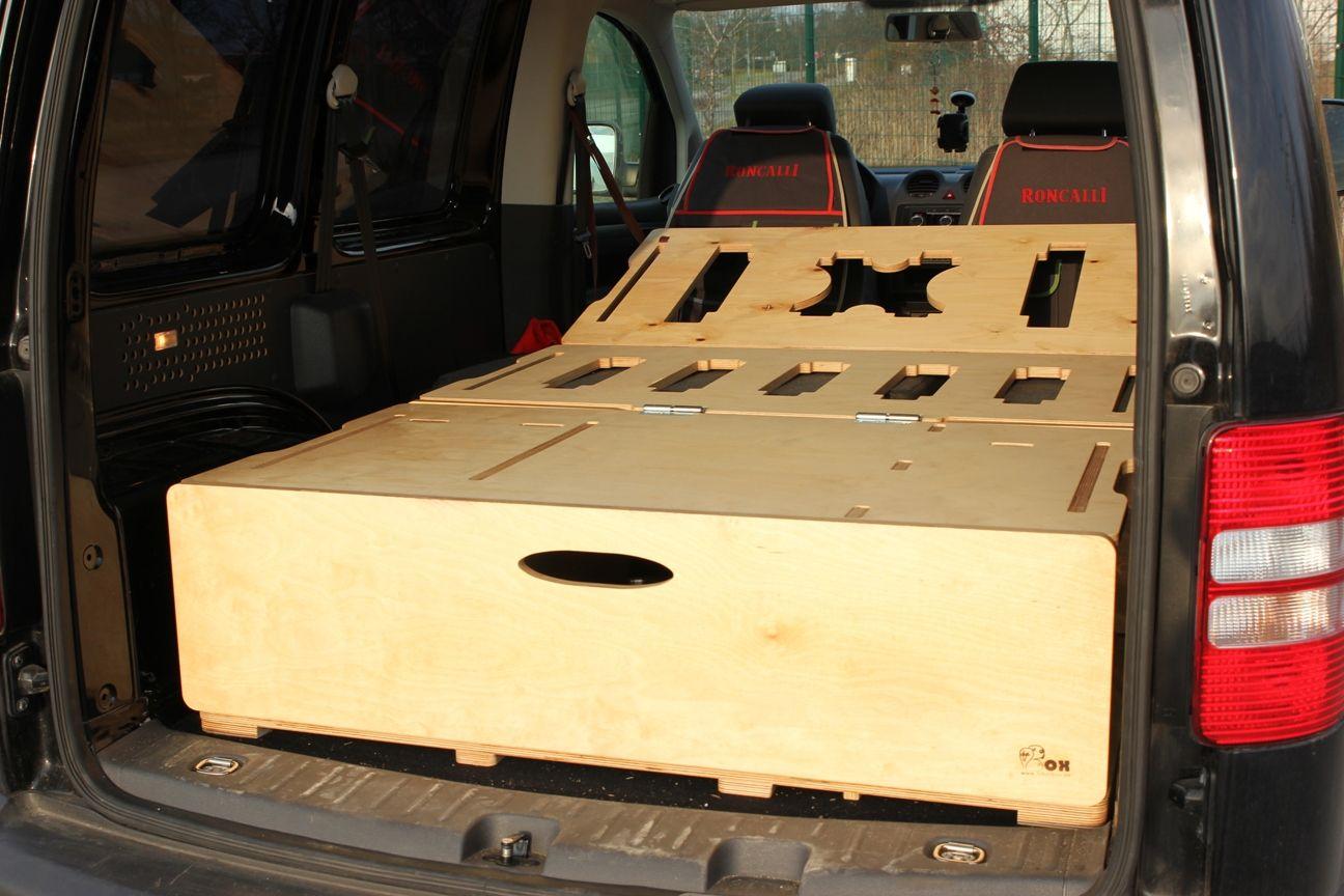BiberBox - Die clevere und preiswerte Campingbox zum ...
