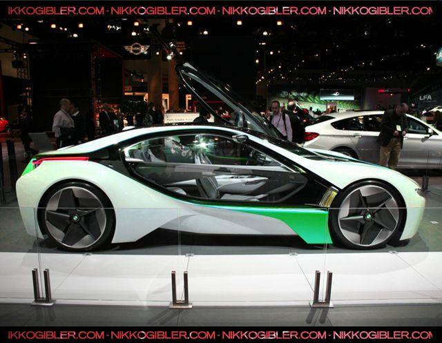 Mixed Greens Nmfalltrends Bmw Car 2014 Clean Green Cars