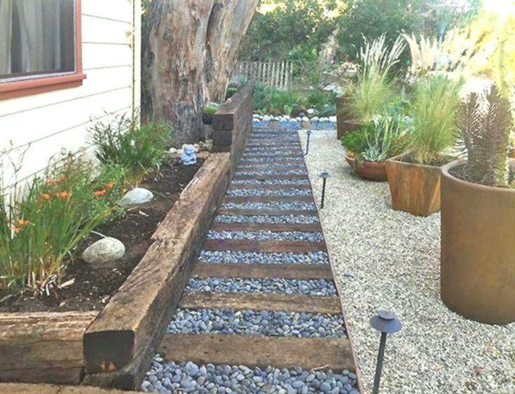 48 Idee eccezionali per il design del giardino anteriore