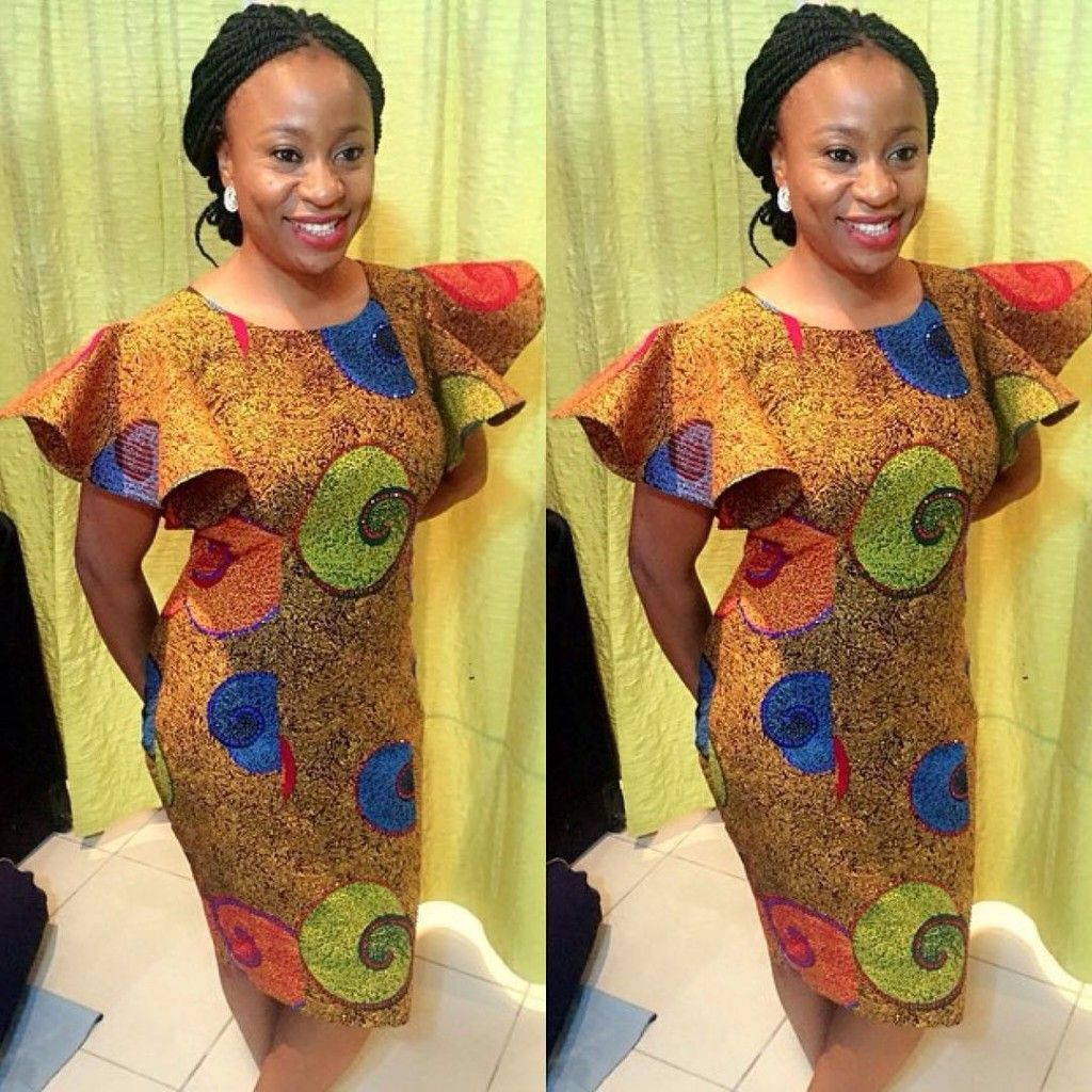 2017 05 aso ebi fashion styles nigeria wedding event fashion - Ankara Styles They Are Trendsetting And Unique Wedding Digest Naija Check Out Latest Aso