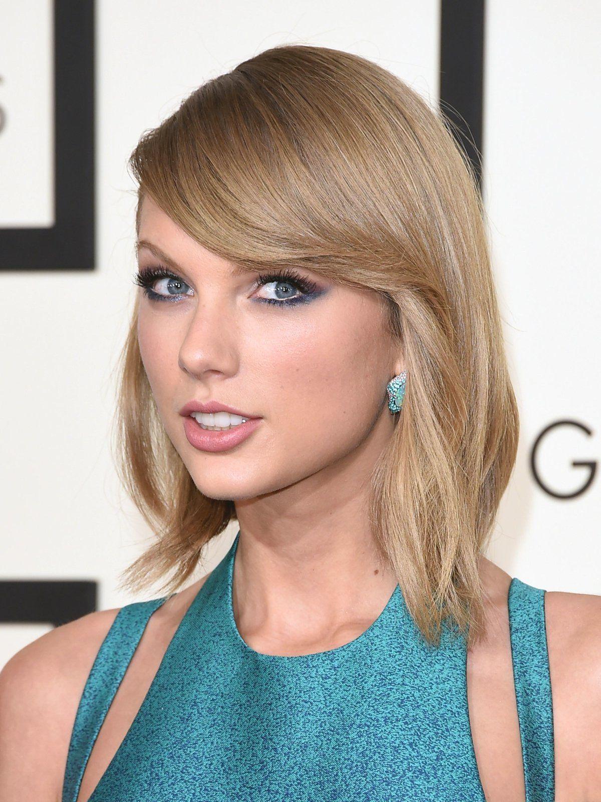 Taylor Swift Frisur Mittellang Hair Taylor Swift Taylor