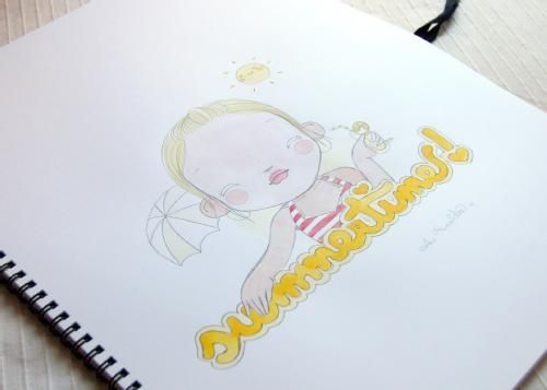 la princesita tatuada