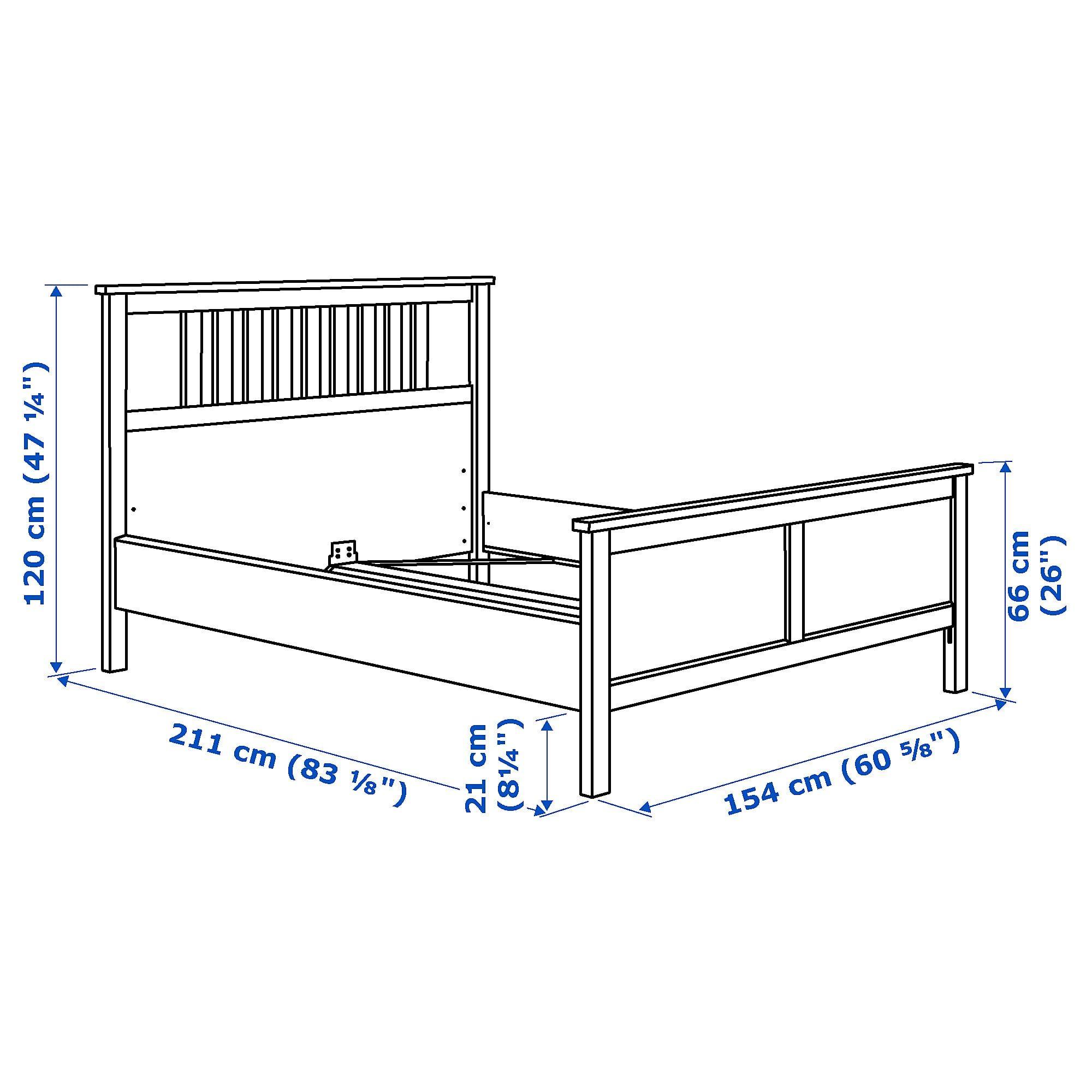 Hemnes Bettgestell Schwarzbraun Leirsund Ikea Osterreich Ikea Hemnes Bett Bettgestell Verstellbare Betten
