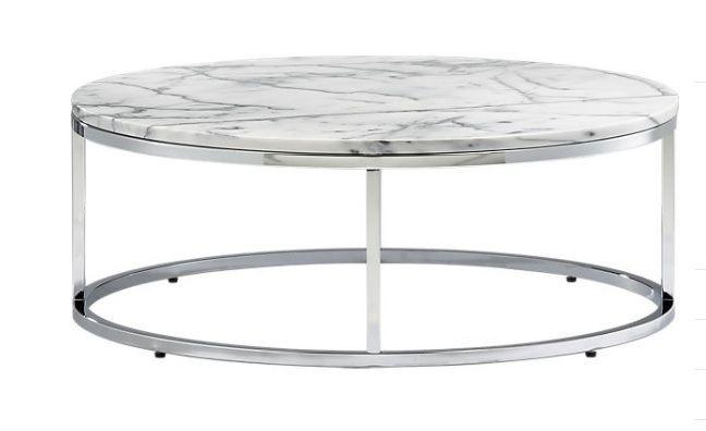 Side Tables Decor
