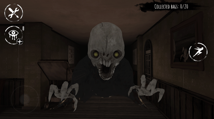 Eyes The Horror Game Mod Unlocked Free For Android Cheats Gamecheats Gamehack Apkmod Modapk Eyes The Horror Horror Game Horror