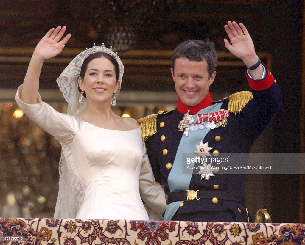 Prince Frederik and Princess Mary s 10th Wedding Anniversary