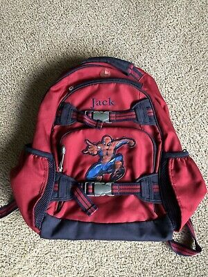 Details About Pottery Barn Kids Mackenzie Large Spider Man