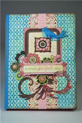 Kelly Panacci Blossom Artsy #Journal