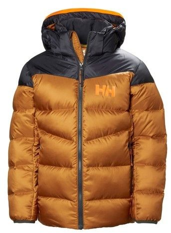 bcfa6a2af Helly Hansen Boy s Fjord Water Resistant Puffer Jacket