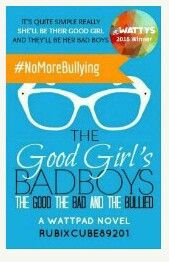 The good girls Bad boys Book 1