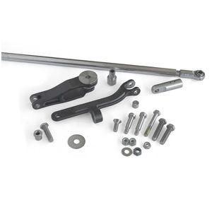 Teleflex Complete Tie Bar Kit HO-6002 Twin Engine 2 Cylinder
