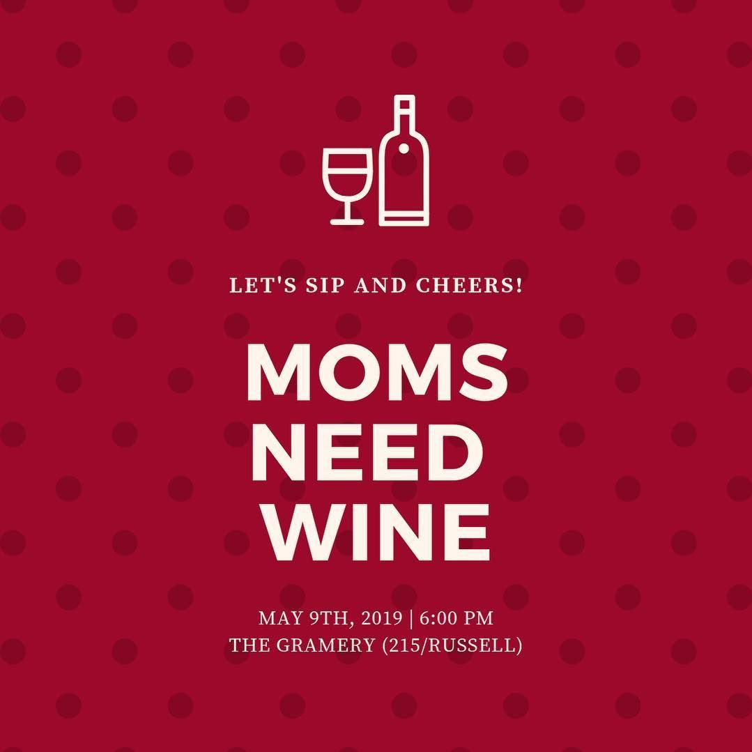 Dear Mom You Need A Glass Of Wine Your Local Yogi Says So Enjoy A Buy One Get One 50 Off On The Wine Yoga Experience In 2020