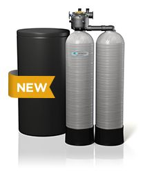 Kinetico Signature Series Water Softener Water Filters System