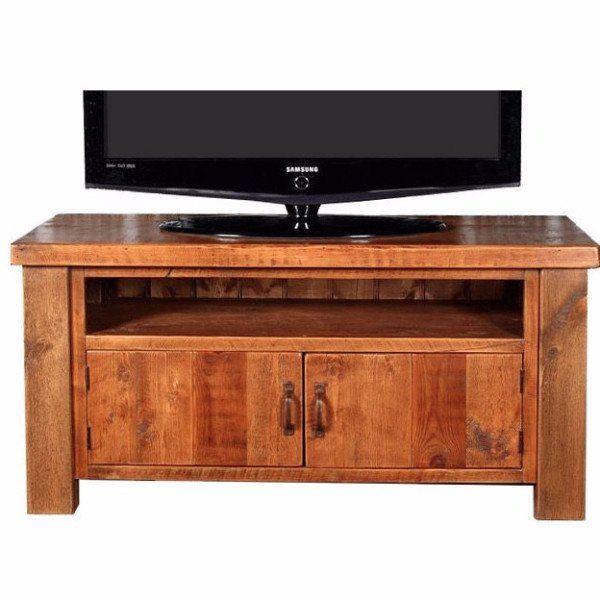 New 2 Door Tv Cabinet