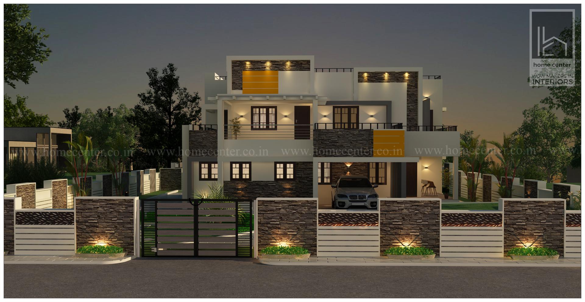 Kerala home design 2019 kerala home design