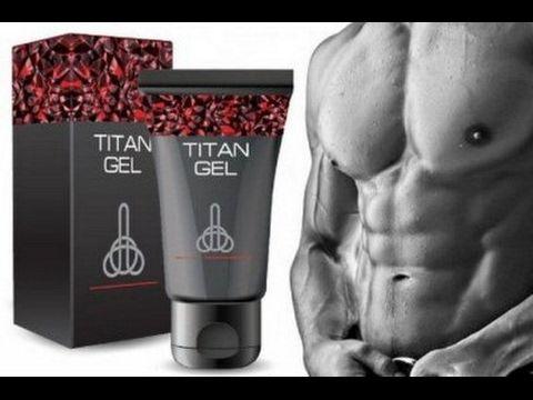titan gel in deutschland