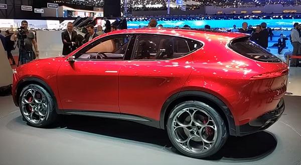 Alfa Romeo Tonale 2021 World Best Car World Best Car In 2021 Alfa Romeo Car Romeo