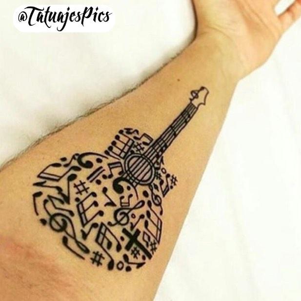 The best tattoos of 2020 Tatuaje de uñas, Diseños de