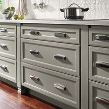 Willow Cabinet Homecrest Homecrest Cabinets Kitchen