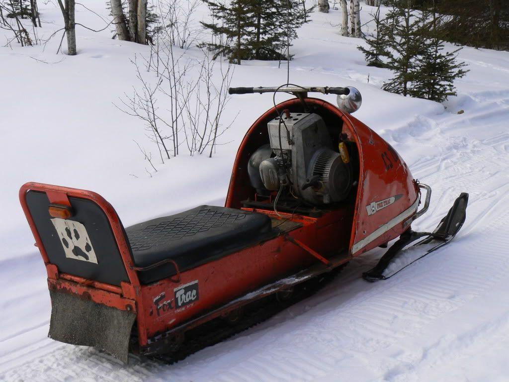 Vintage Snowmobiles Snowmobile Sleds Snow Machine