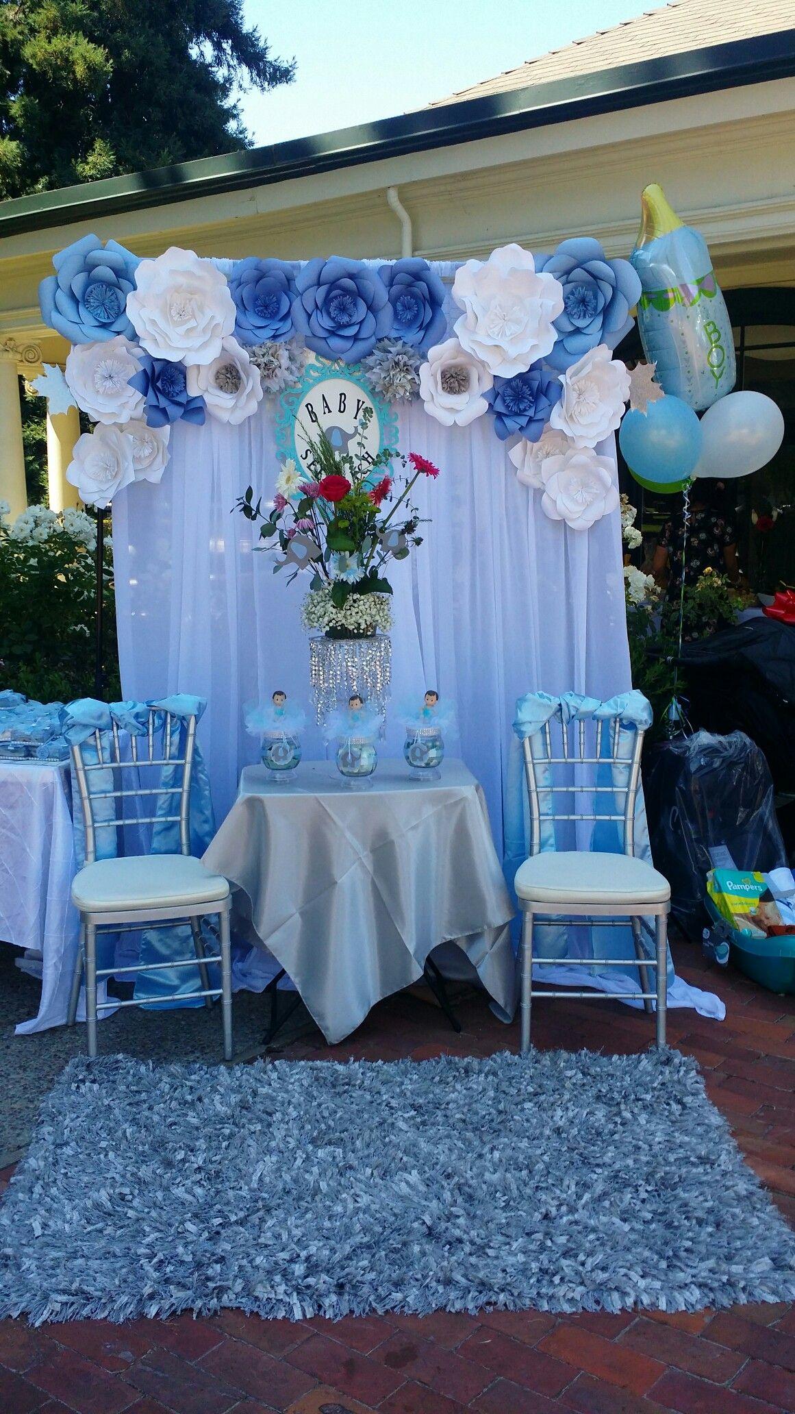 Pin De Y En Mam 225 Bella Baby Shower Chair Baby Shower
