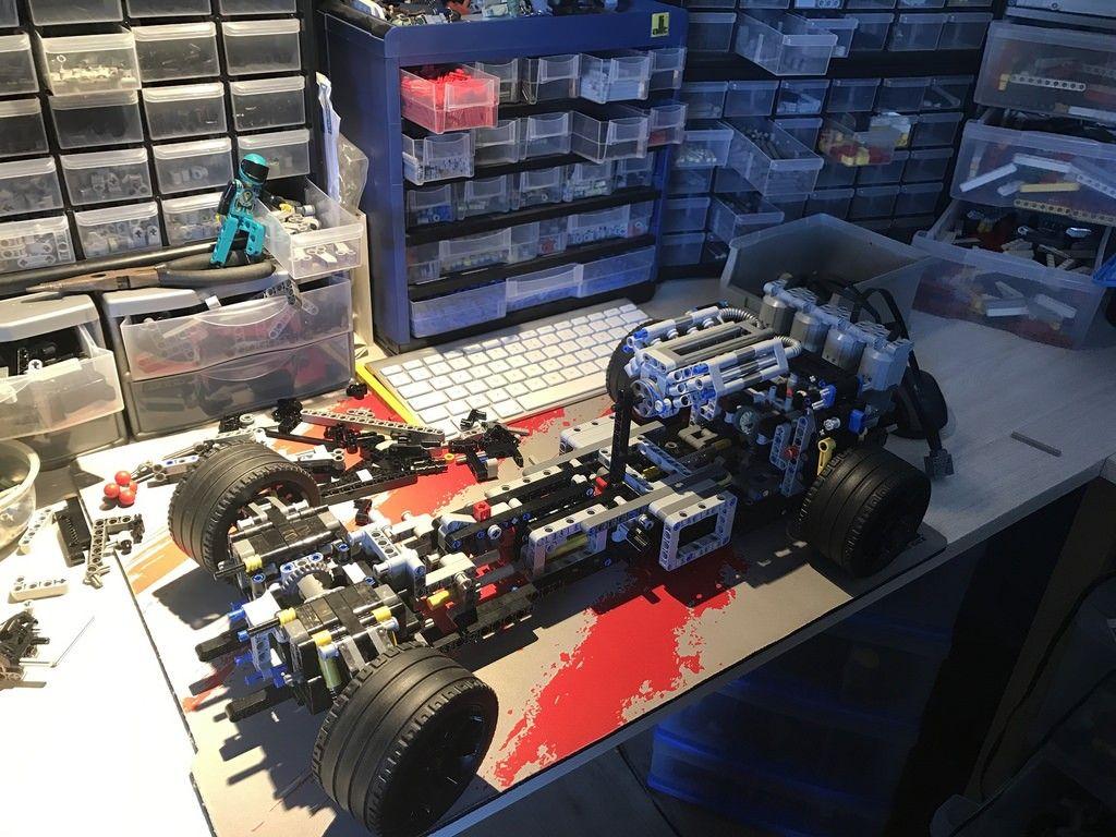 Pin by Jodi Mill Groski on Geek folder Lego, Lego cars