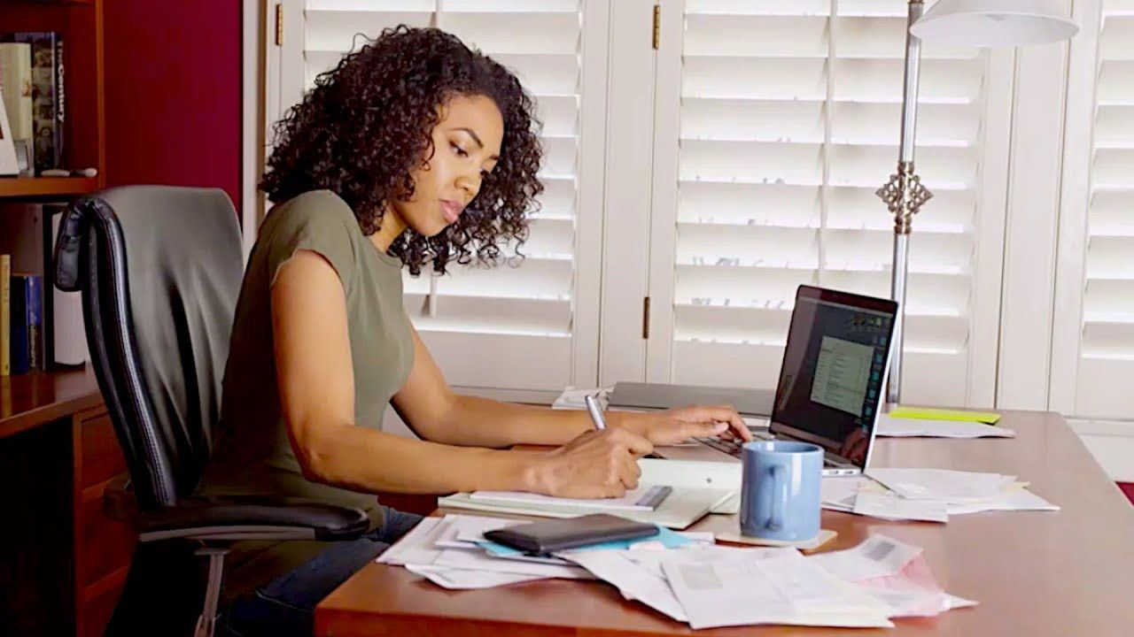 3 Jobs You Can Roll Out of Bed & Work From Home Work