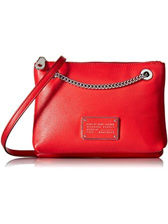 Marc By Jacobs New Too Hot To Handle Doubledecker Xbody Cross Body Bag Cambridge