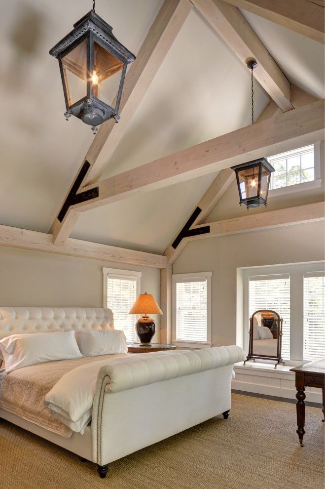 Timber frame homes 8 ways to keep costs down beams for Post and beam homes cost