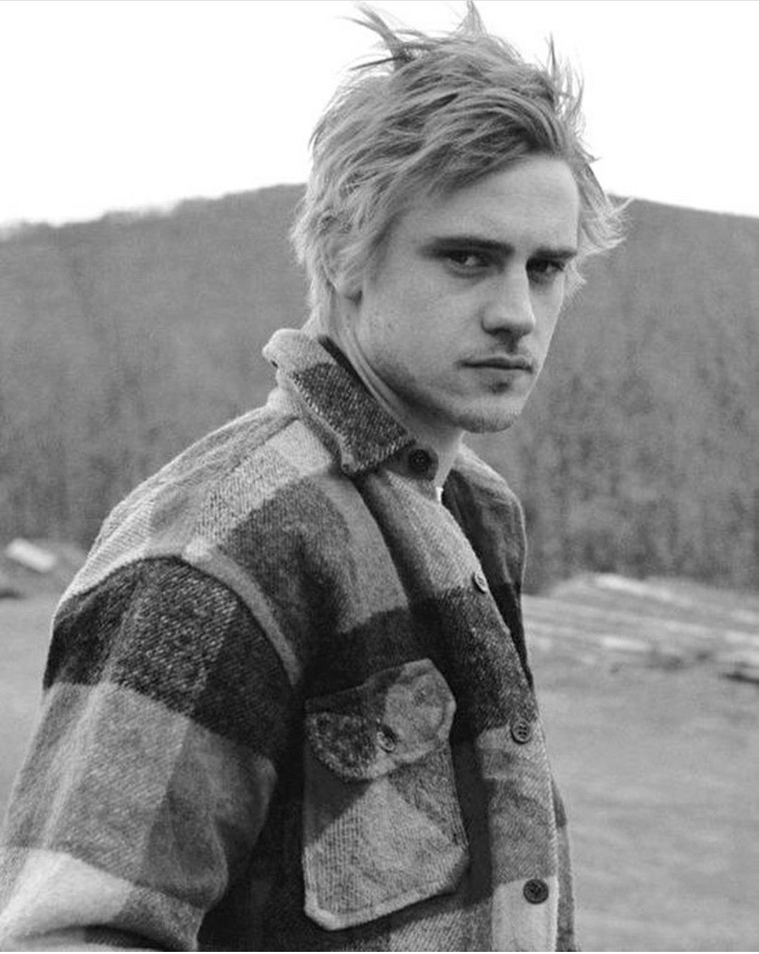 Pin by chubango Just on H Boyd holbrook, Character