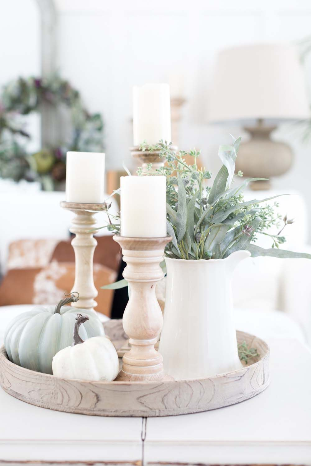 36 Incredibly inspiring fall decor ideas to transform your home #falldecorideas