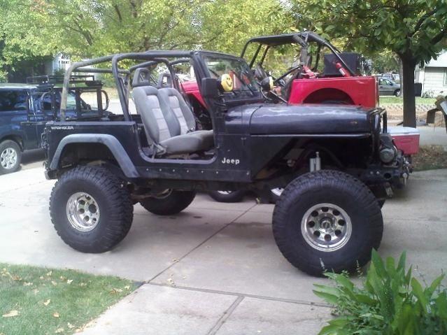 1993 Jeep Wrangler Yj Jeep Wrangler Yj Jeep Yj Jeep Wrangler