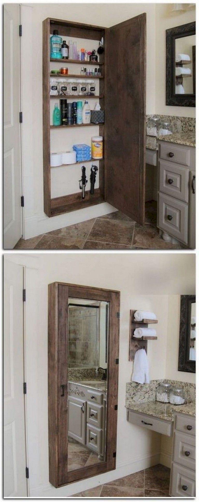 70 Gorgeous Studio Apartment Bathroom Remodel Ideas