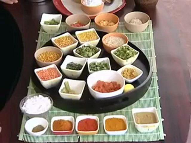 Introduction to ayurvedic cooking with simple recipes for Ayurvedic cuisine