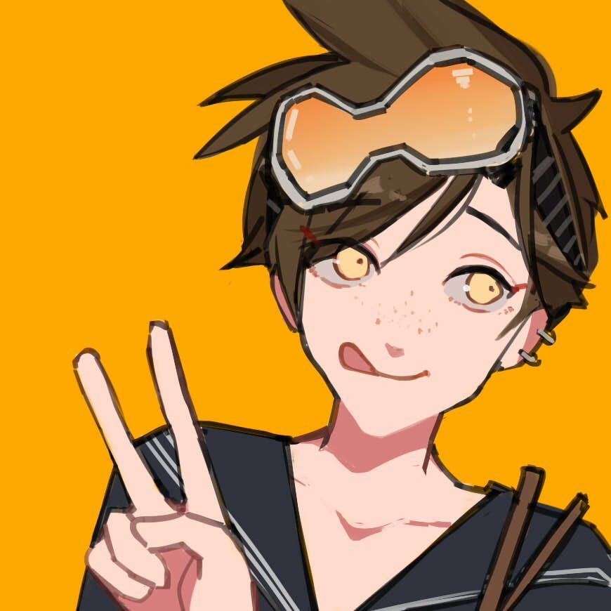 Free Comic Book Day Overwatch: Graffiti Tracer By InfamousPT Waifu T Graffiti Overwatch