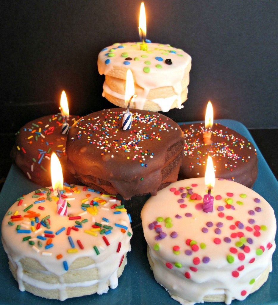 Fabulous Directions For Making Birthday Cake Surprise Cookies Recipe Funny Birthday Cards Online Amentibdeldamsfinfo