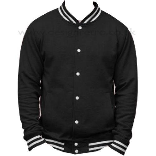 college jacket | W H A T . T O . W E A R | Pinterest