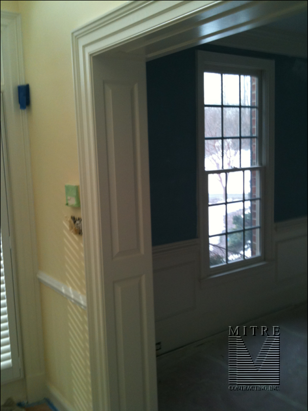 Door Frames Ideas Moldings