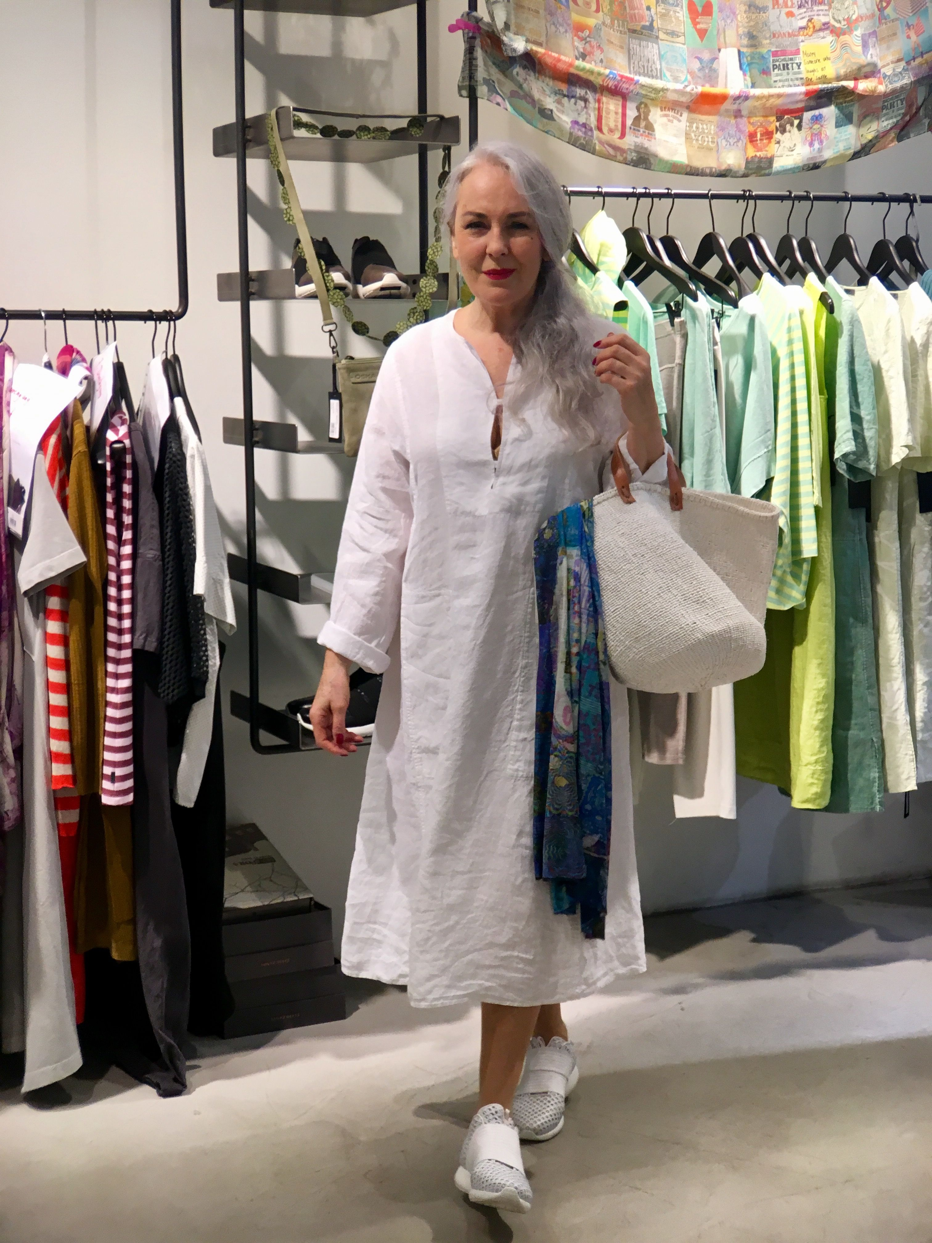 OSKA Mode für Individuelle Damen 3L4R5qjA