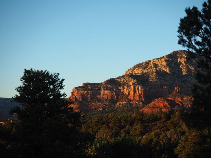 Arizona Sedona, seikkailuu aavikolla