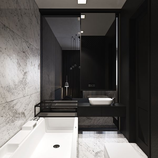 Httpigorsirotovcom Bathroom Pinterest Townhouse Bathroom - Townhouse bathroom remodel ideas