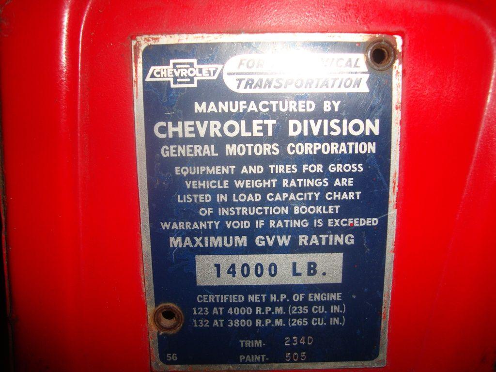 Chevrolet 4100 viking 57 chevrolet pinterest chevrolet nvjuhfo Gallery