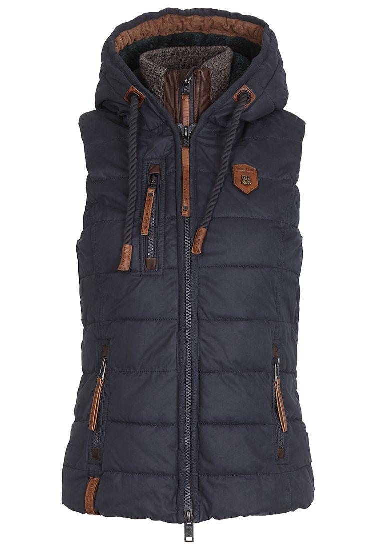 Naketano Female Jacket Bademeister Flavour: Bekleidung