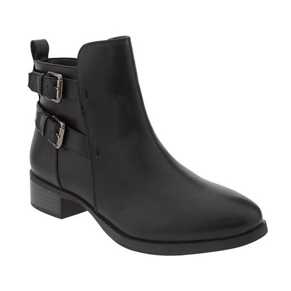 ankle boots - Elle Canada
