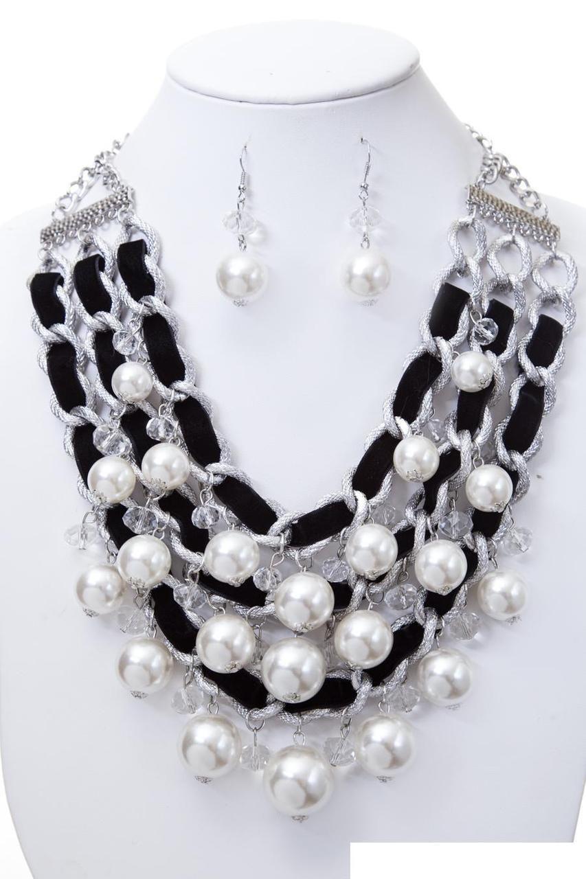 Forum on this topic: Elegant And Trendy DIY Statement Necklace, elegant-and-trendy-diy-statement-necklace/