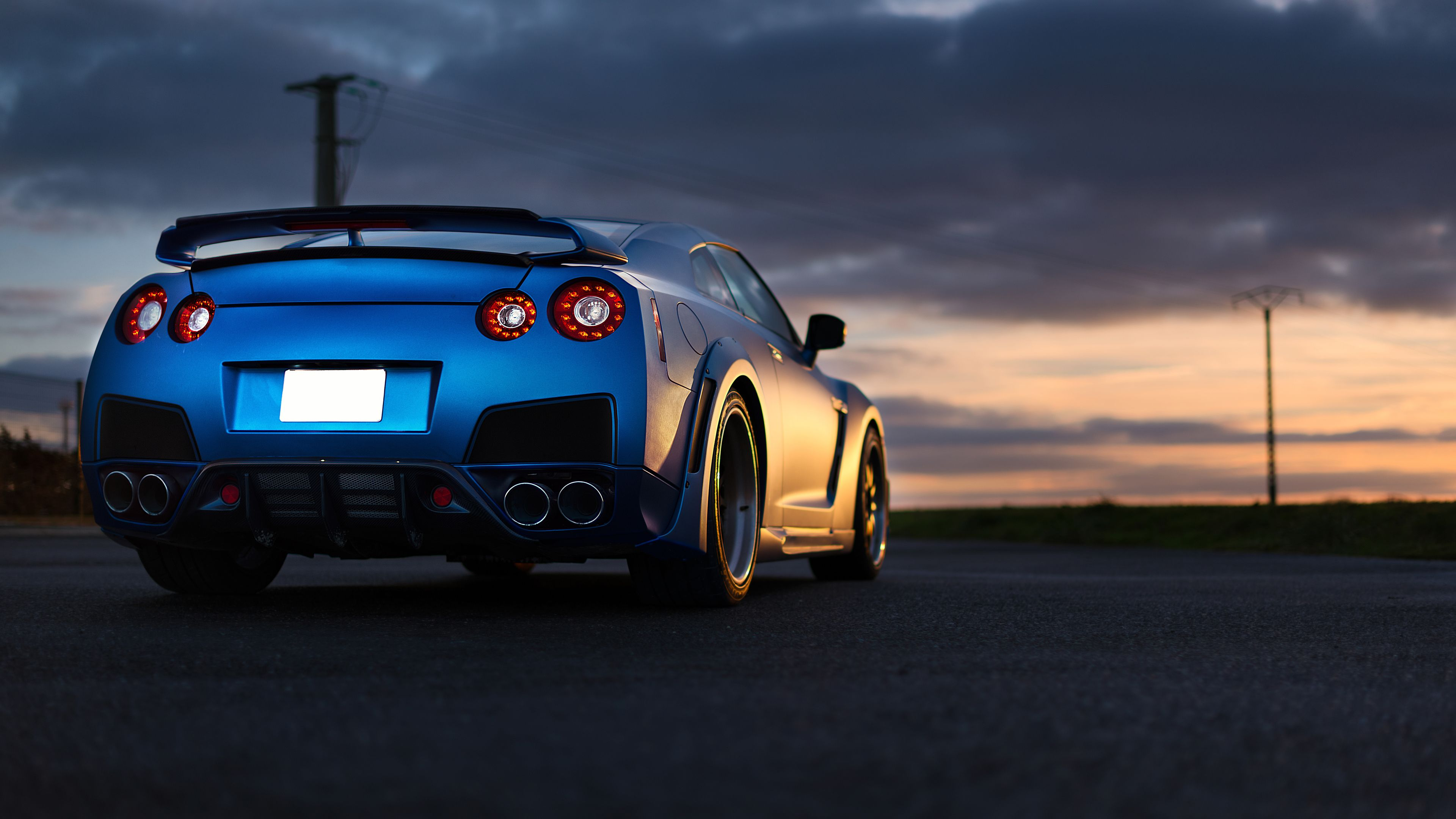 Wallpaper 4k Nissan Gtr 4k 4k Wallpapers 5k Wallpapers 8k