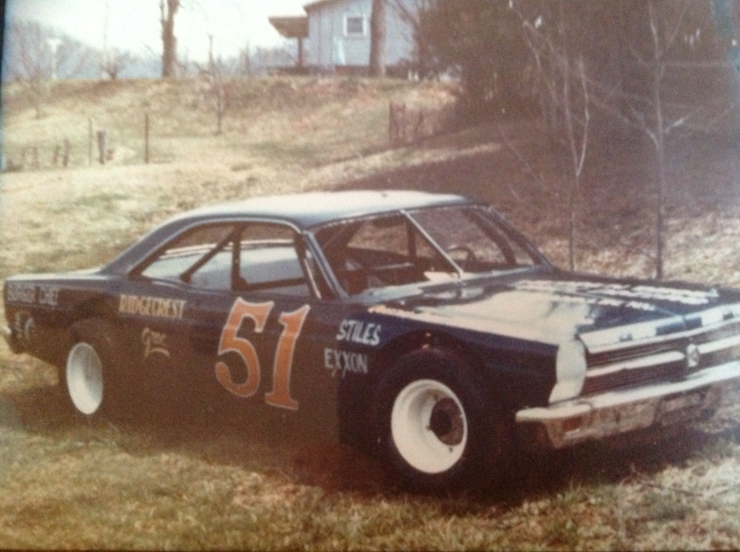 Most dominated car dad had! It was awesome ...   Racing   Pinterest ...